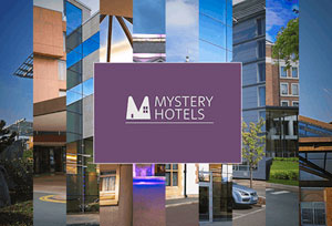 Mystery 2 Star Hotel