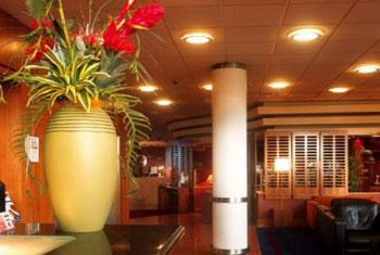 Book a Belfast airport hotel