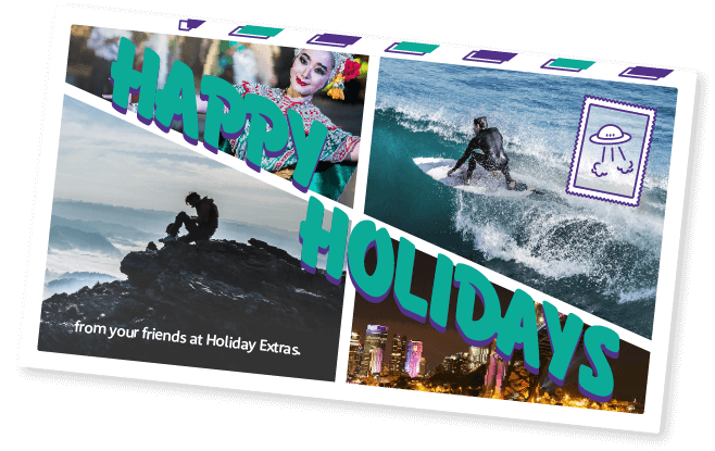Holiday Extras Helping 6 Million Customers Travel Better