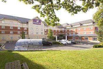 Birmingham off-airport hotels