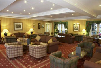 The Premier Yew Lodge East Midlands airport