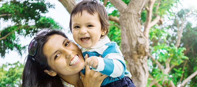 Single Parent Travel Insurance