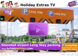 Stansted Long Stay Video