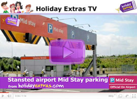Stansted Mid Stay Video