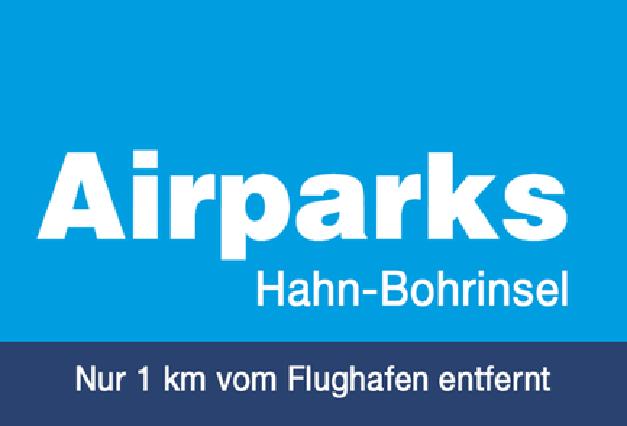 Parken Flughafen Frankfurt Hahn Airparks