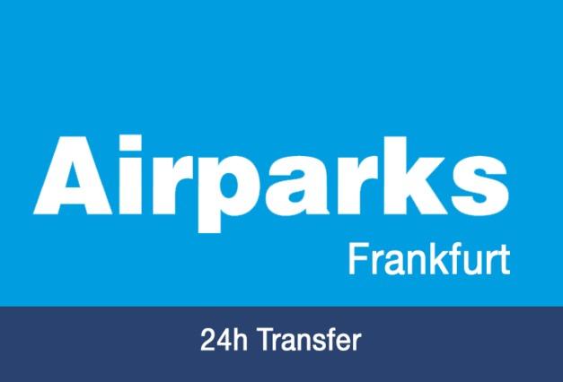 Parken Flughafen Frankfurt Airparks
