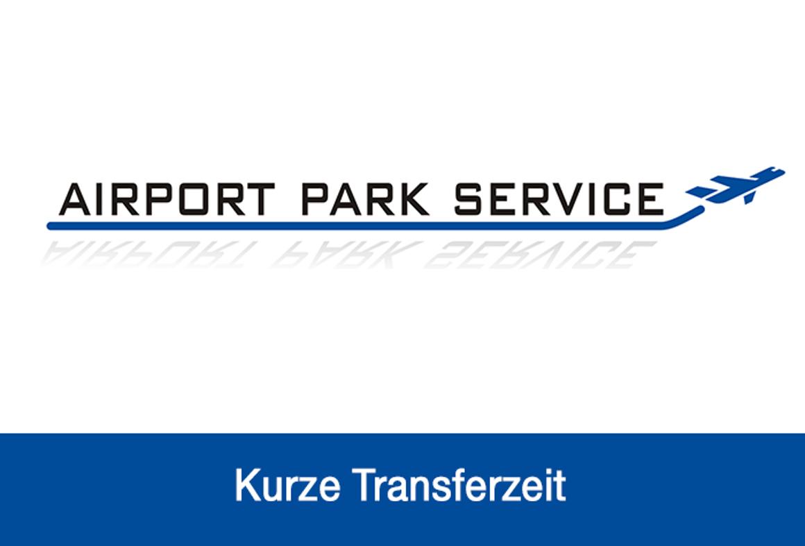 Airport Park Service Hahn