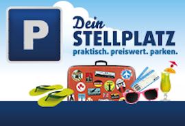 Dein Stellplatz Parken Flughafen Tegel Berlin