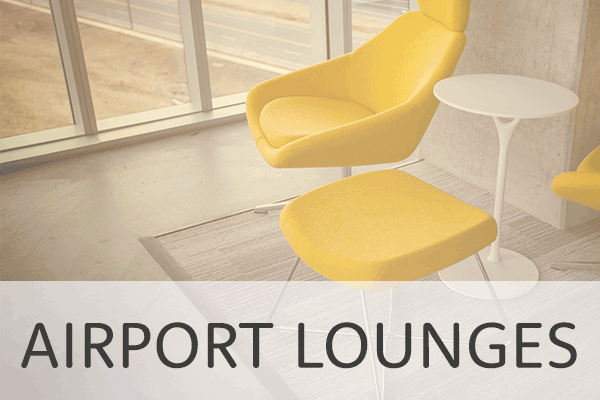 Airport Lounges
