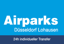 Flughafen Parken Duesseldorf Airparks Lohhausen