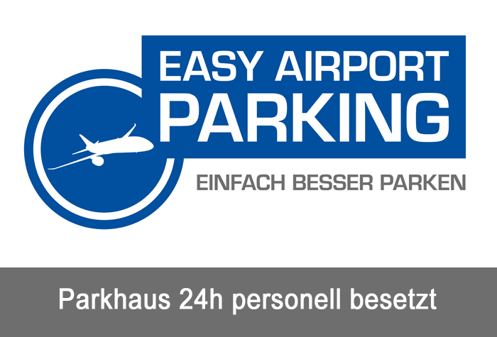 Easy Airport Parking Parkhaus Icon