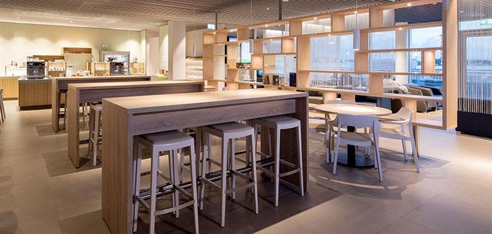 Hugo Junkers Lounge