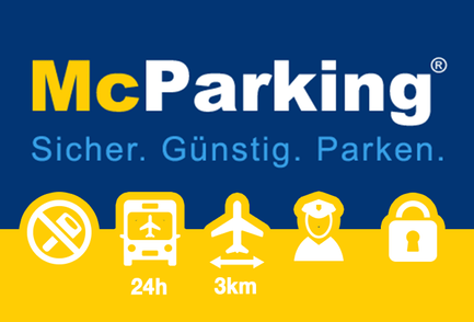 Parken MCParking Berlin