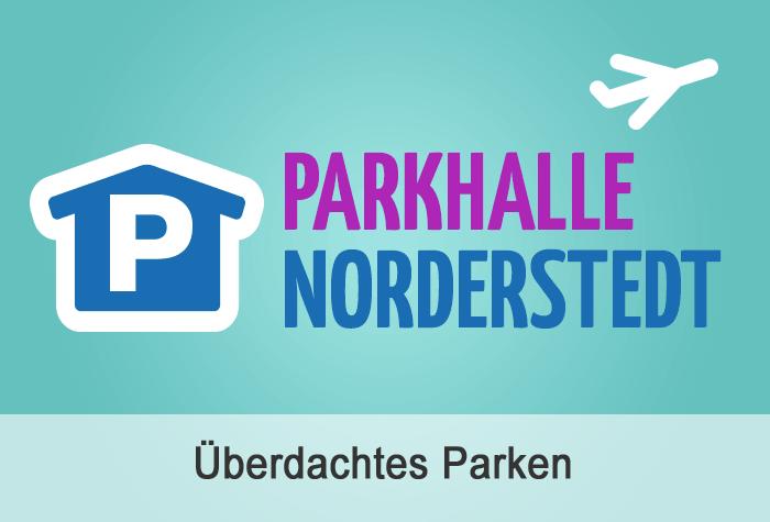 Parkhalle Norderstedt Icon