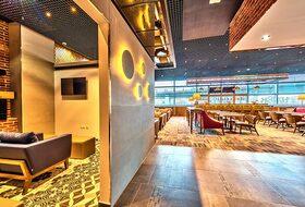 Airport Lounge Frankfurt