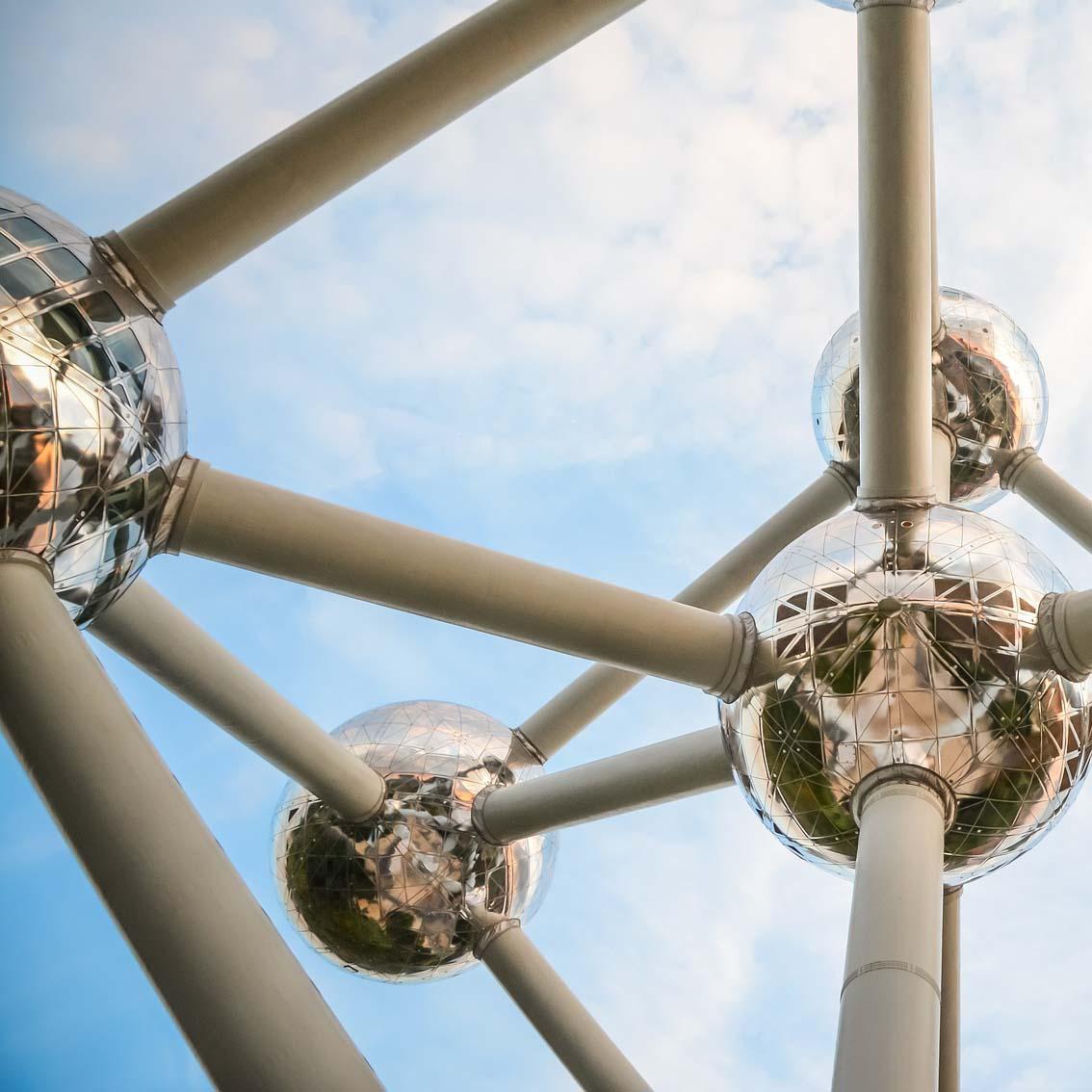 Atomium Brüssel