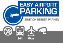Weeze Flughafen Parken Easy Airport Parking