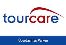 Tourcare Parkplatz Frankfurt