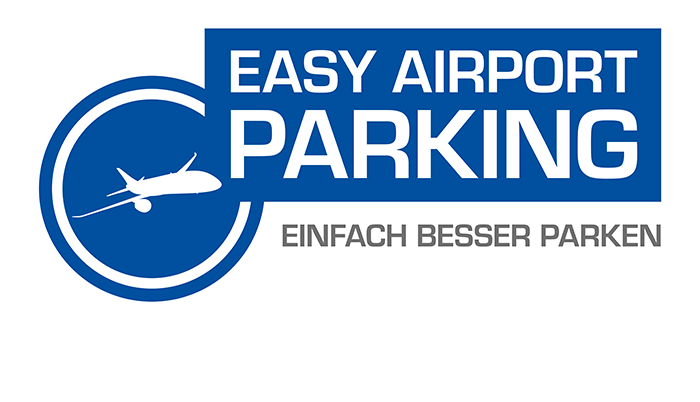 Logo Easy Airport Parking