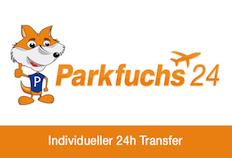 Parkfuchs24 Parkplatz