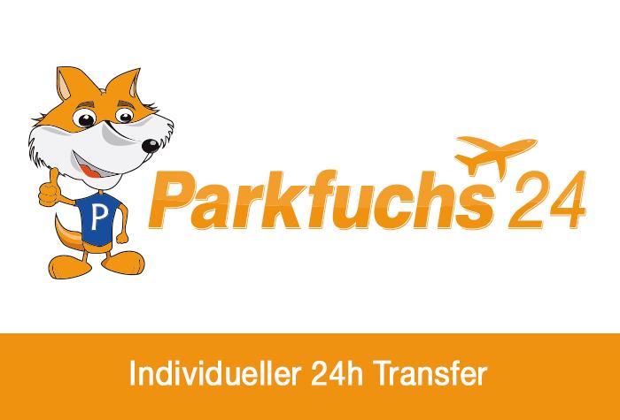 Parken Flughafen Frankfurt Parkfuchs24