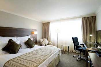 Book a Mystery Manchester airport hotel