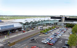 Let HolidayExtras.com make your journey to Birmingham airport completely hassle-free