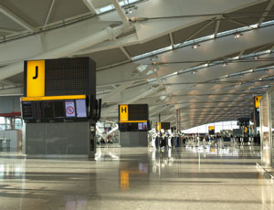 Let HolidayExtras.com make your journey to Heathrow airport completely hassle-free