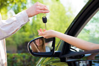 Booking car hire with HolidayExtras.com will make transportation while abroad simple