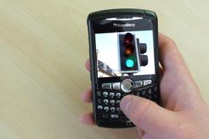 Windsurfing holiday essentials - SMS traffic updates