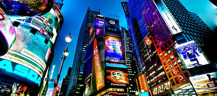New York Travel Insurance