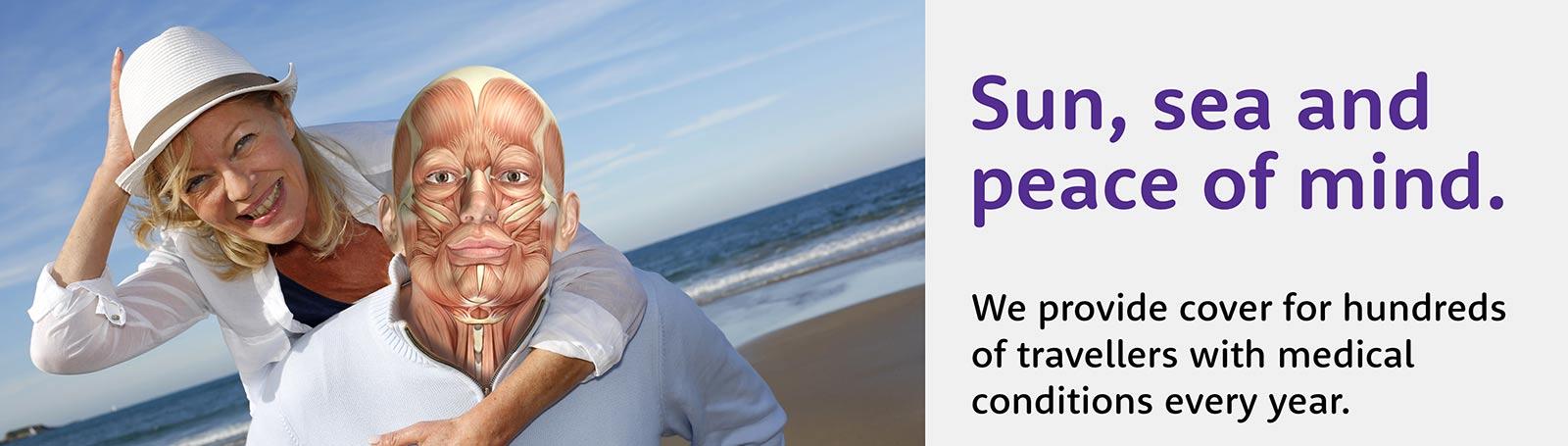 Medical Travel Insurance for Seniors