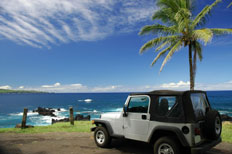 Booking car hire with HolidayExtras.com will make getting to your windsurfing destinations completely hassle-free