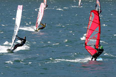 Let HolidayExtras.com make the start to your windsurfing holiday completely hassle-free