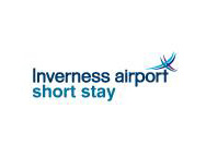 Inverness Inverness Short Stay On Airport Parking Logo Inv1