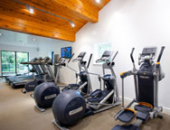 Leeds Chevin Country Park Hotel Gym