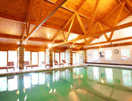 Leeds Chevin Country Park Hotel Pool