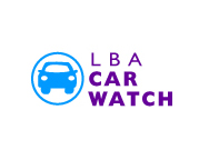 Leeds Leeds Bradford Airport Car Watch Logo