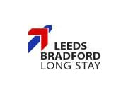 Leeds Leeds Bradford Long Stay Logo