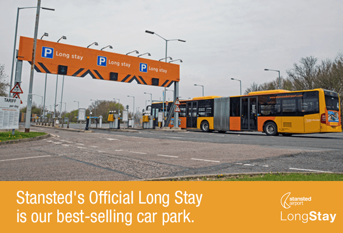Stansted Long Stay >> Long Stay Stansted Parking You Won T Find It Cheaper