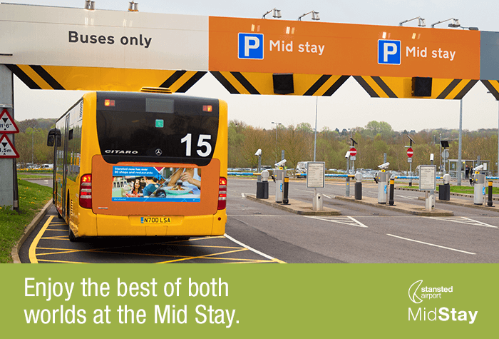 Long Stay Car Park Stansted >> Mid Stay Parking Stansted Airport You Won T Find It Cheaper