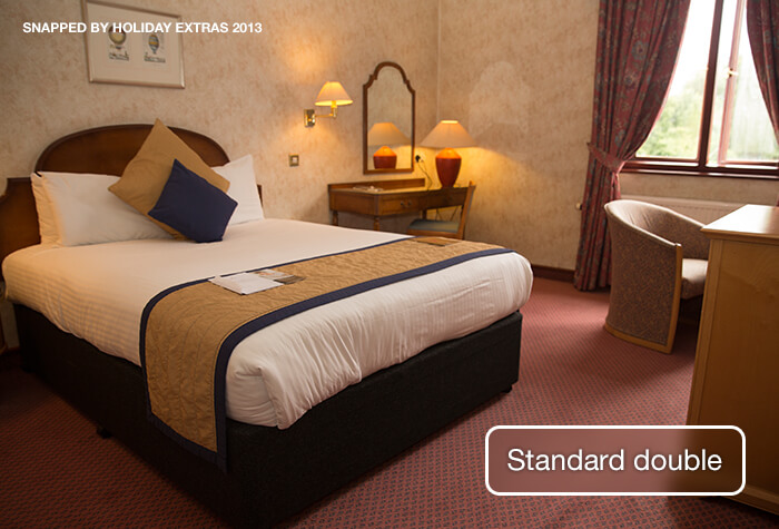 Copthorne Hotel Effingham Gatwick Book Discounted Stays