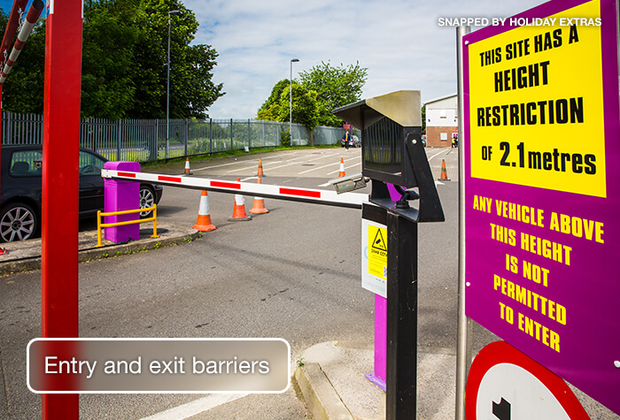 purple parking gatwick deals