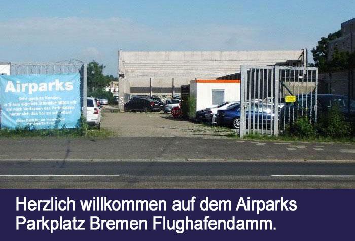 airparks parkplatz bremen flughafendamm holiday extras. Black Bedroom Furniture Sets. Home Design Ideas