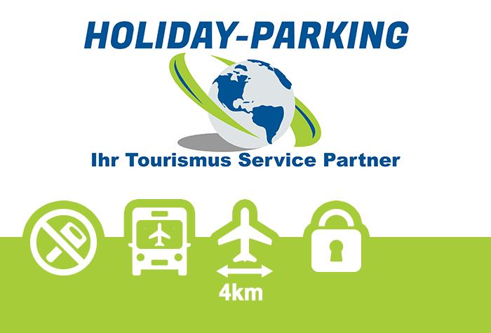 Holiday Parking Am Flughafen Bremen Günstig Bei Holiday Extras