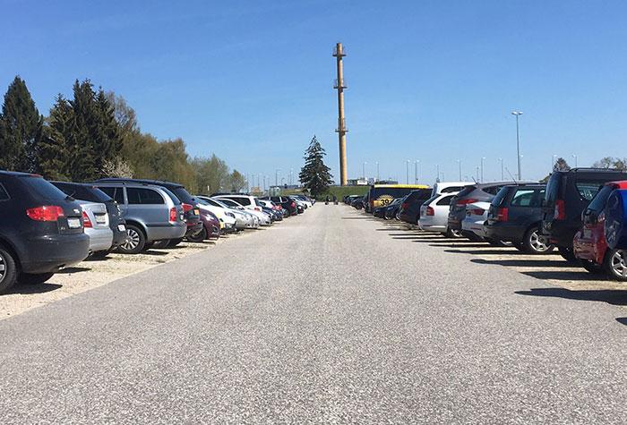 Anfahrt Flughafen Hahn