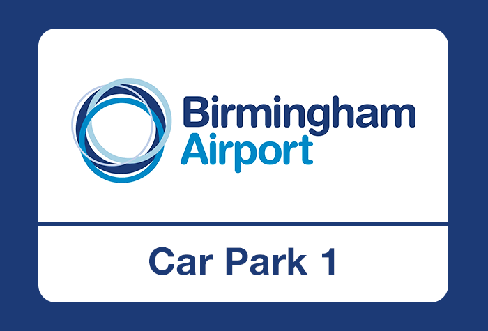 Birmingham airport parking only 643 per day from holiday extras directions photos video m4hsunfo