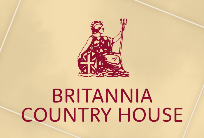 Britannia Country House Hotel And Parking