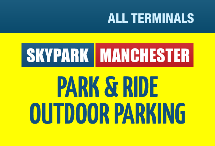 Manchester airport parking compare 18 car parks from 737 per day skypark outdoor m4hsunfo Image collections