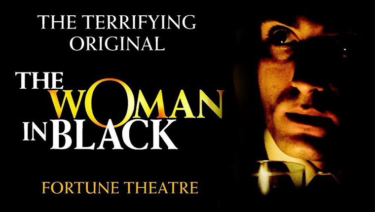 The Woman In Black Theatre Breaks   Holiday Extras